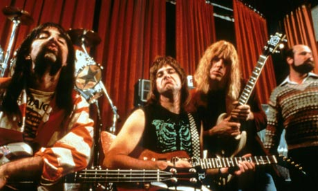this is spinal tap no 15 best comedy film of all time film the guardian. Black Bedroom Furniture Sets. Home Design Ideas