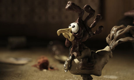 Mary And Max Film The Guardian