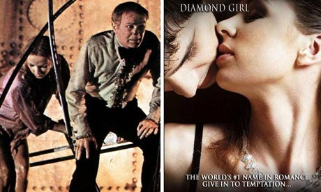 Liveblog Friday: The Poseidon Adventure and Diamond Girl