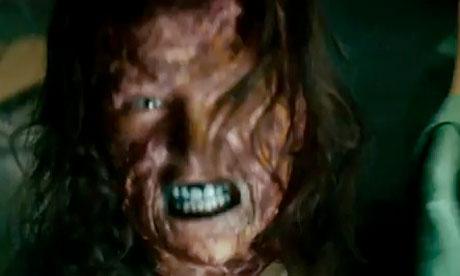 Case 39 Demon Face - YouTube  |Case 39 Lilith Demon Form
