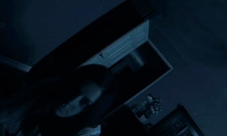 paranormal activity 2 demon - photo #13