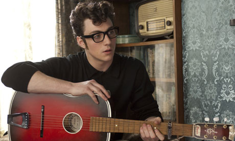 Nowhere Boy is everywh...