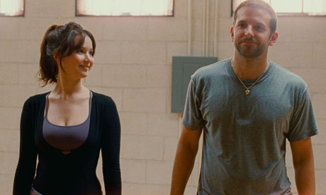The Silver Linings Playbook and mental health