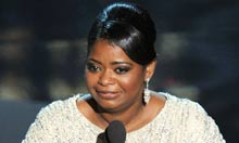 Ocsars 2012: Octavia Spencer
