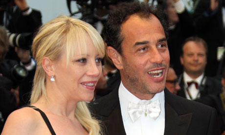 Cannes 2012 awards: Matteo Garrone