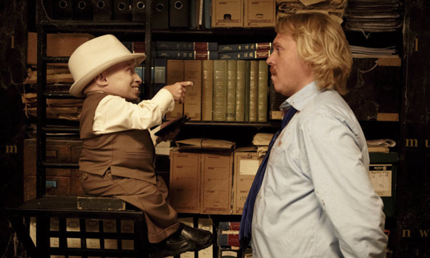 Keith Lemon: The Film – review | Film | The Guardian
