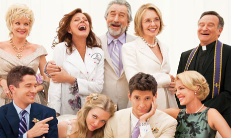 The Hollywood comedies keeping it in the family | Film ...