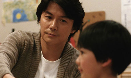 Cannes film festival 2013: Like Father, Like Son - first look review | Film | The Guardian