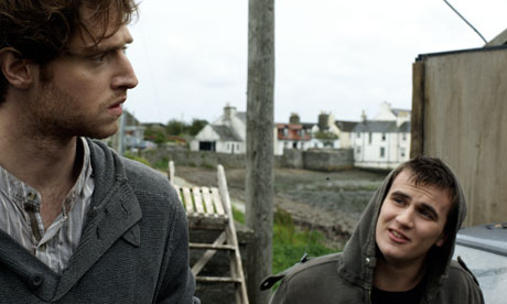 Blackbird sings in praise of Scotland's cultural history | Film | guardian.co.uk