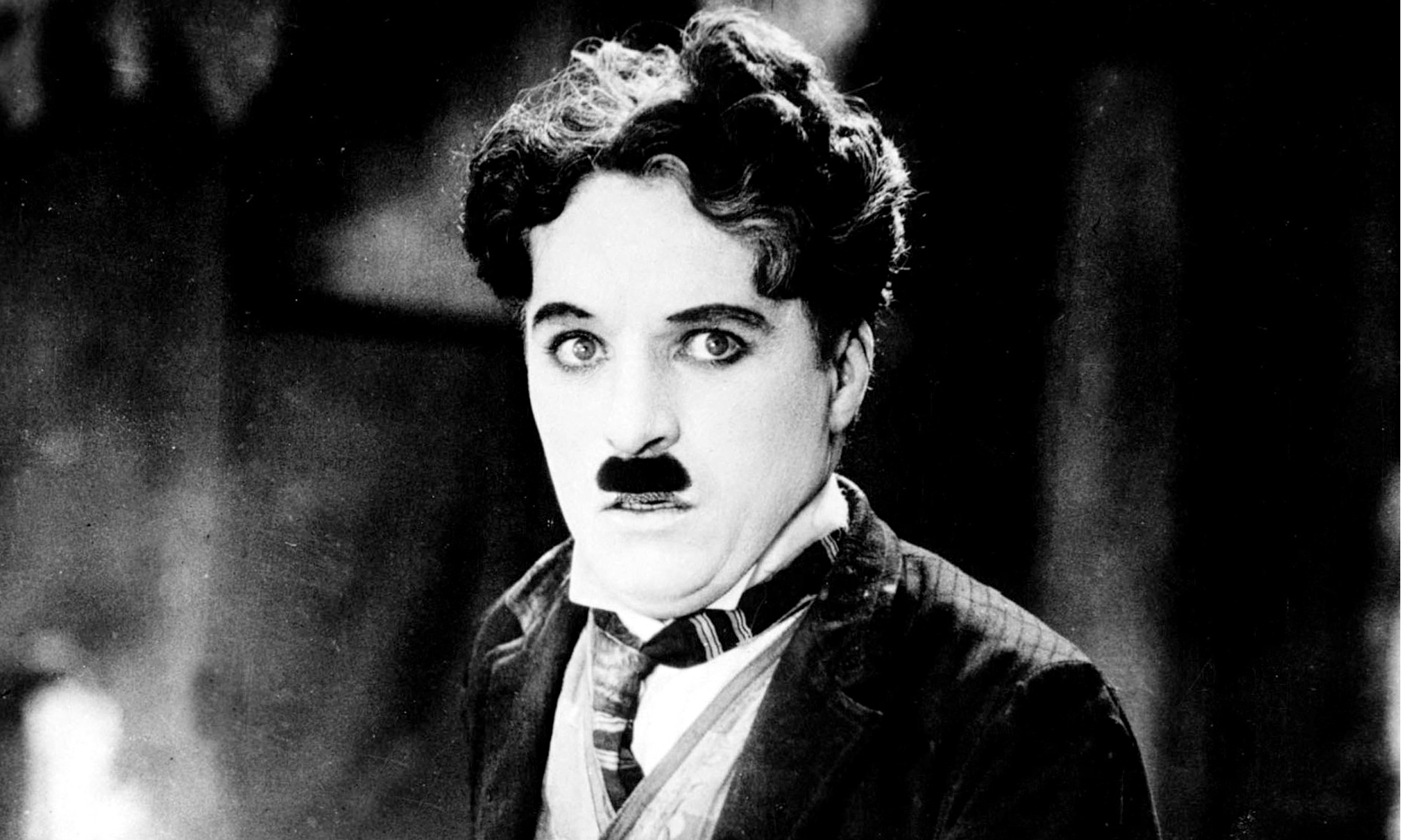 Charlie Chaplin by Peter Ackroyd review – divine comedy, difficult man
