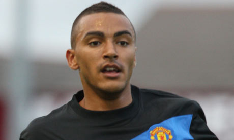 Danny Simpson set for Manchester United after loan deal with Newcastle expires