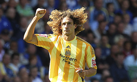 Colo - Opted to stay with Newcastle despite offers