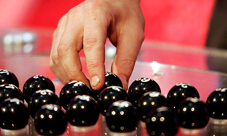 Fa Cup Third Round Draw As It Happened Jacob Steinberg Football Theguardian Com