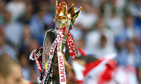 The race for the Premier League trophy is due to start on Saturday but the fixtures may be delayed.