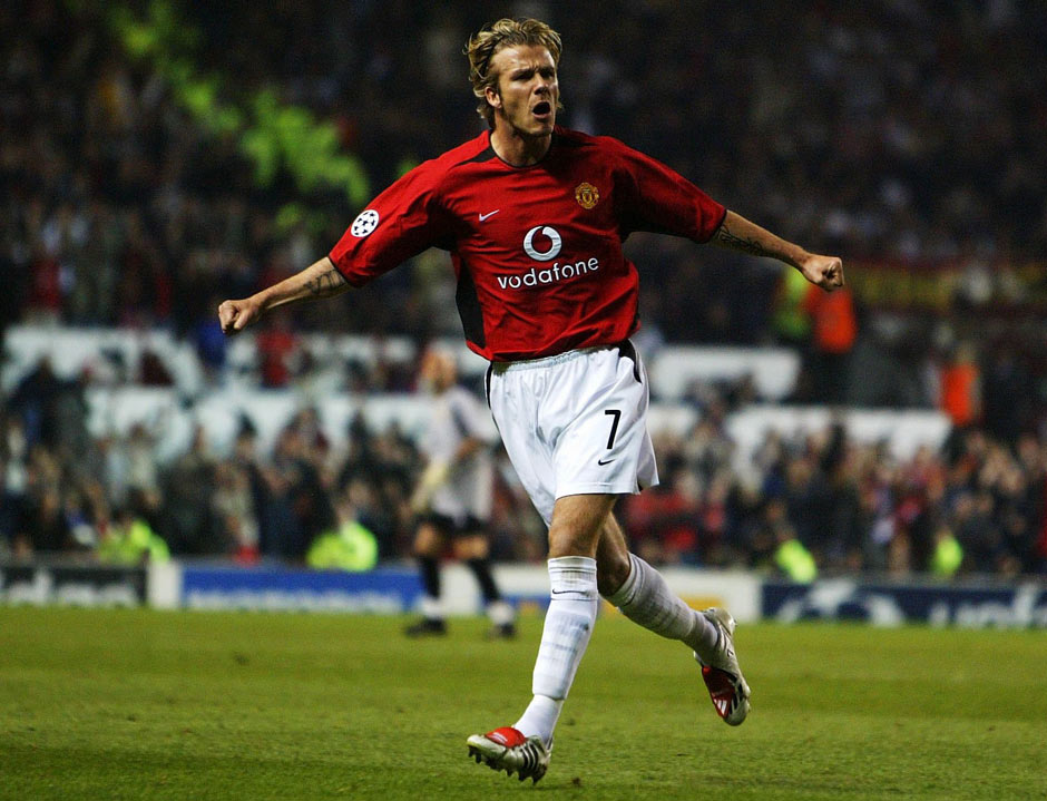 Manchester United 4 3 Real Madrid Stories From A Stunning Night