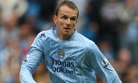 Dietmar Hamann 2006 Move To Manchester City Via Bolton border=