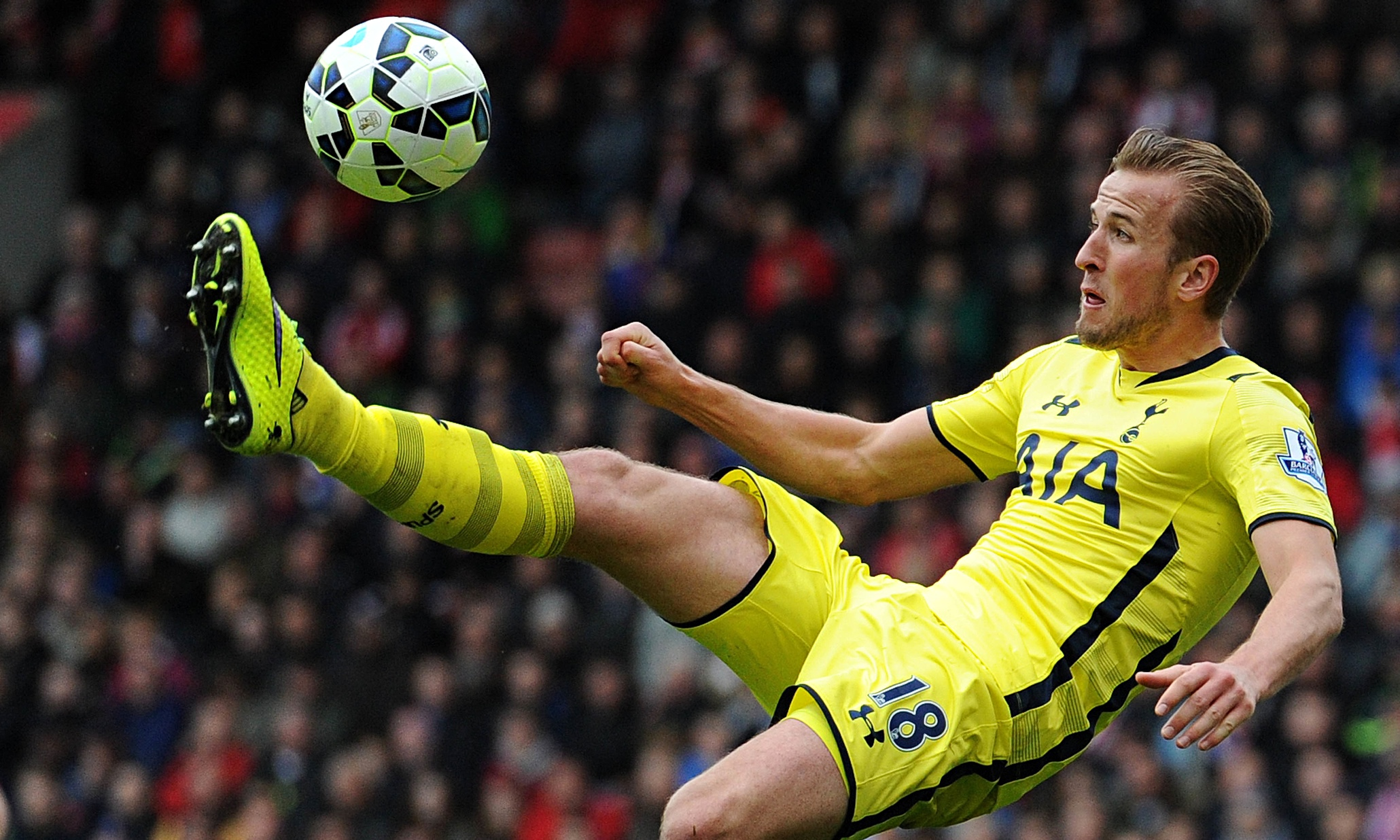 Football transfer rumours: Harry Kane to Manchester United ...