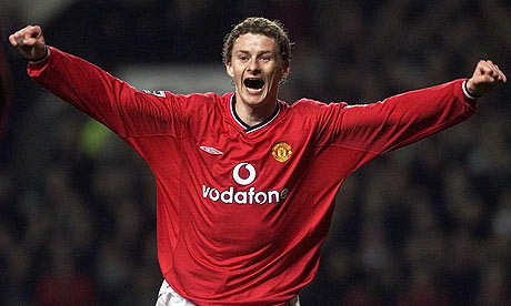 Ole Gunnar - Killer With Babyface