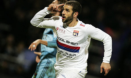 [FOOT] LE GFC, LE GAMOPAT FOOTBALL CLUB - Page 16 Lisandro-Lopez-001