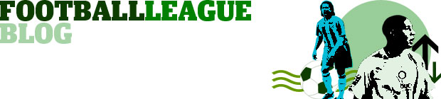 Football League blog badge