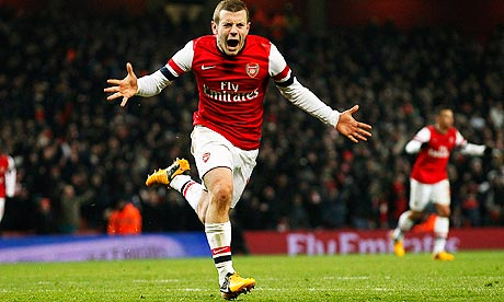 Arsenal etta igen