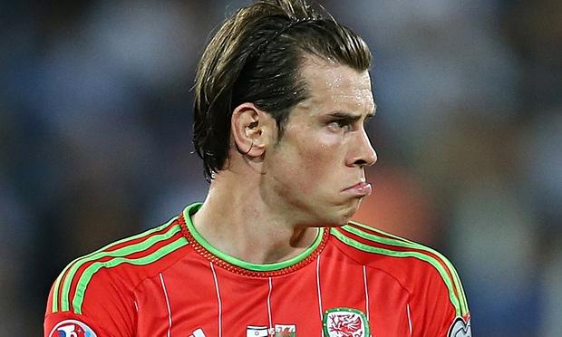 Gareth Bale 010 - The Guardian Football