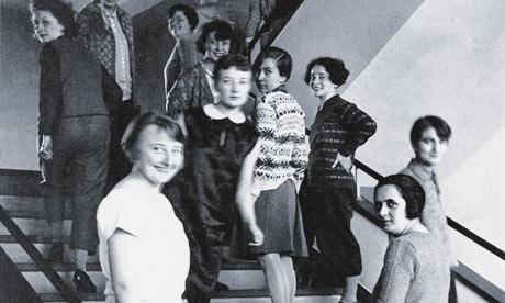 Ladies De Dessau