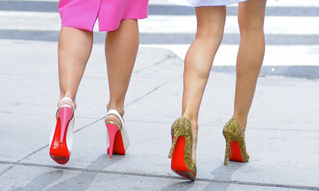 Shoes From Sex In The City 12