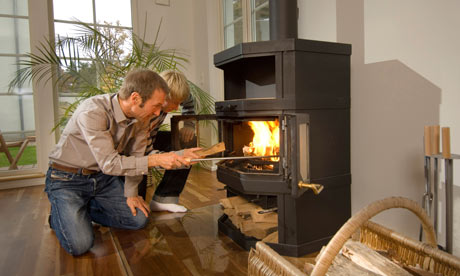 The Truth About Woodburning Stoves Environment The