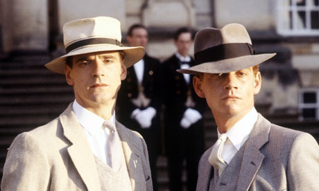 Top 50 TV: Brideshead Revisited