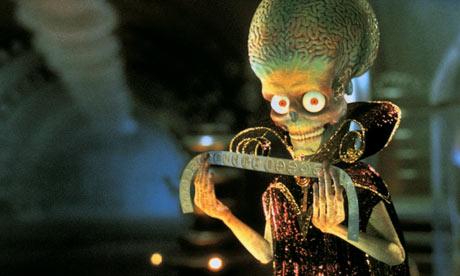 aliens from mars - photo #13