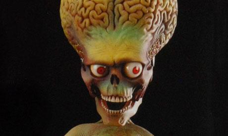 aliens from mars -#main