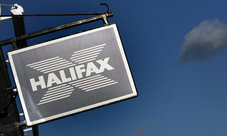 Halifax forex