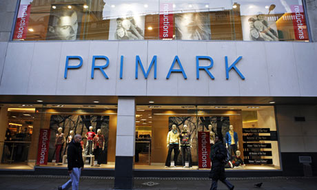 Primark clothing uk online shopping