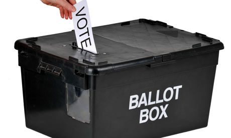 General Election 2010: Safe seats | News | theguardian.com