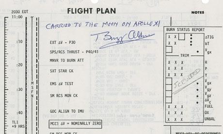 apollo flight plan - photo #2