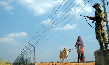 India approves LBA with Bangladesh