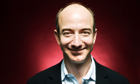 Amazon Corporate Office