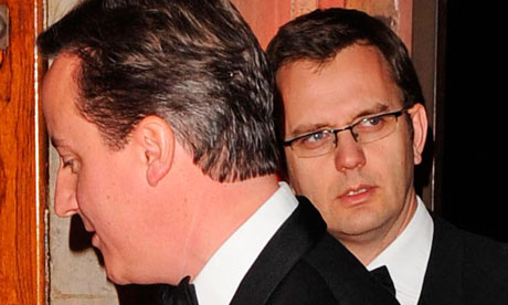 david cameron andy coulson