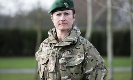 Meet Nicky Moffat The Highest Ranked Woman In The British