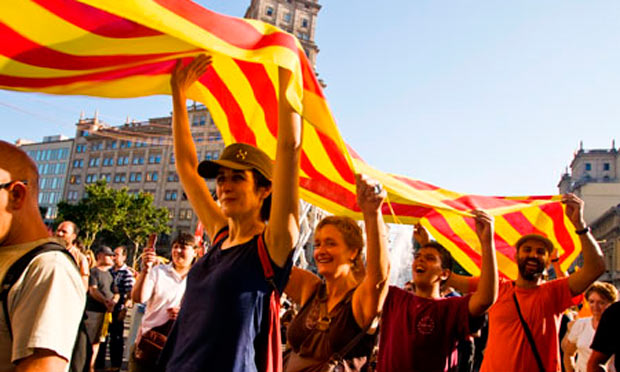 Catalonia tales: 'I can't see anything but a hypocritical ...