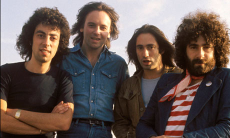 10cc It Was A Tragedy We Didn T Stay Together Music