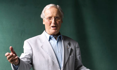 Nicholas Parsons: My family values | Life and style | The ...