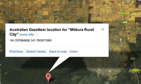 Mildura Rural City