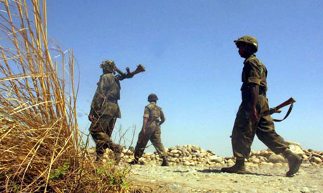 54 Indian soldiers may be in Pakistan jails: India