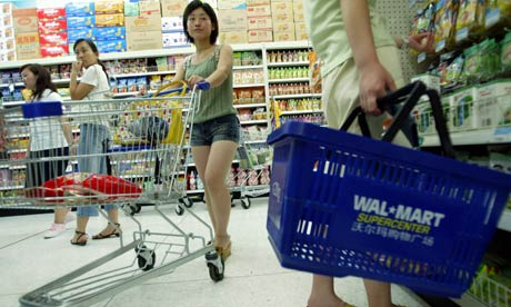 China overtakes US as world's biggest grocery market thumbnail