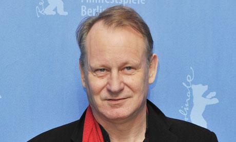 Stellan Skarsgard: 'I never liked Ingmar Bergman'