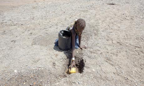 Global Warming And Energy Interwined Problems In Africa