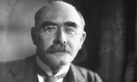 Rudyard Kipling in America