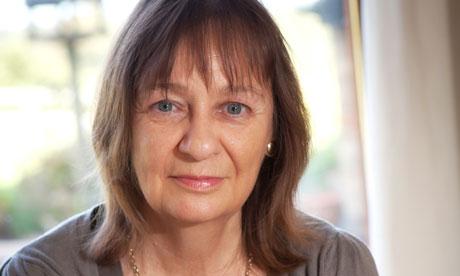 Carolyn May, entrepreneur